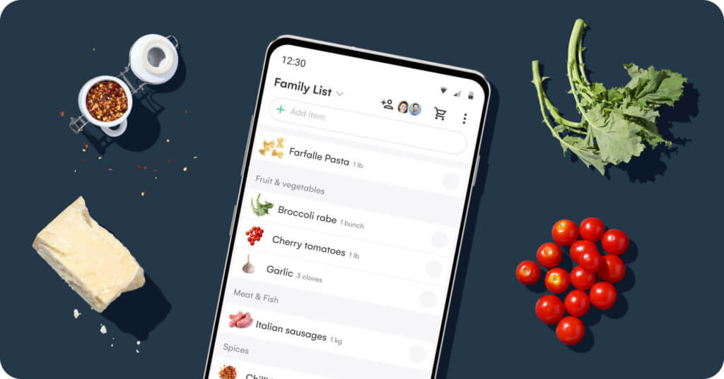 Apps to Simplify Grocery Shopping