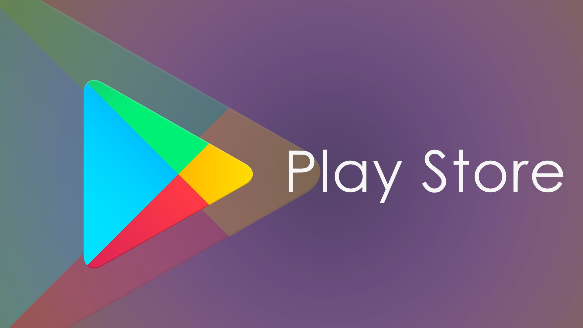 Google Play Store's latest redesign