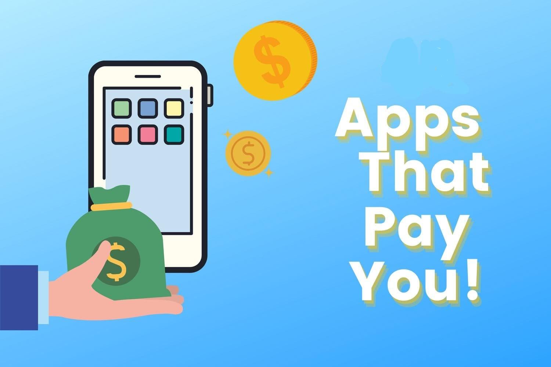 Apps That Earn Money