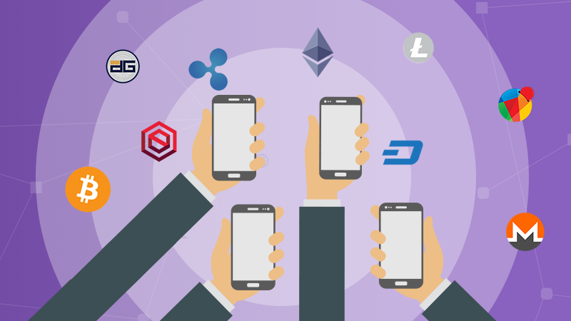 Apps for crypto trading