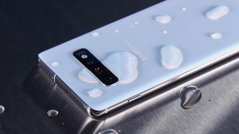 App to test your phone's waterproof seals