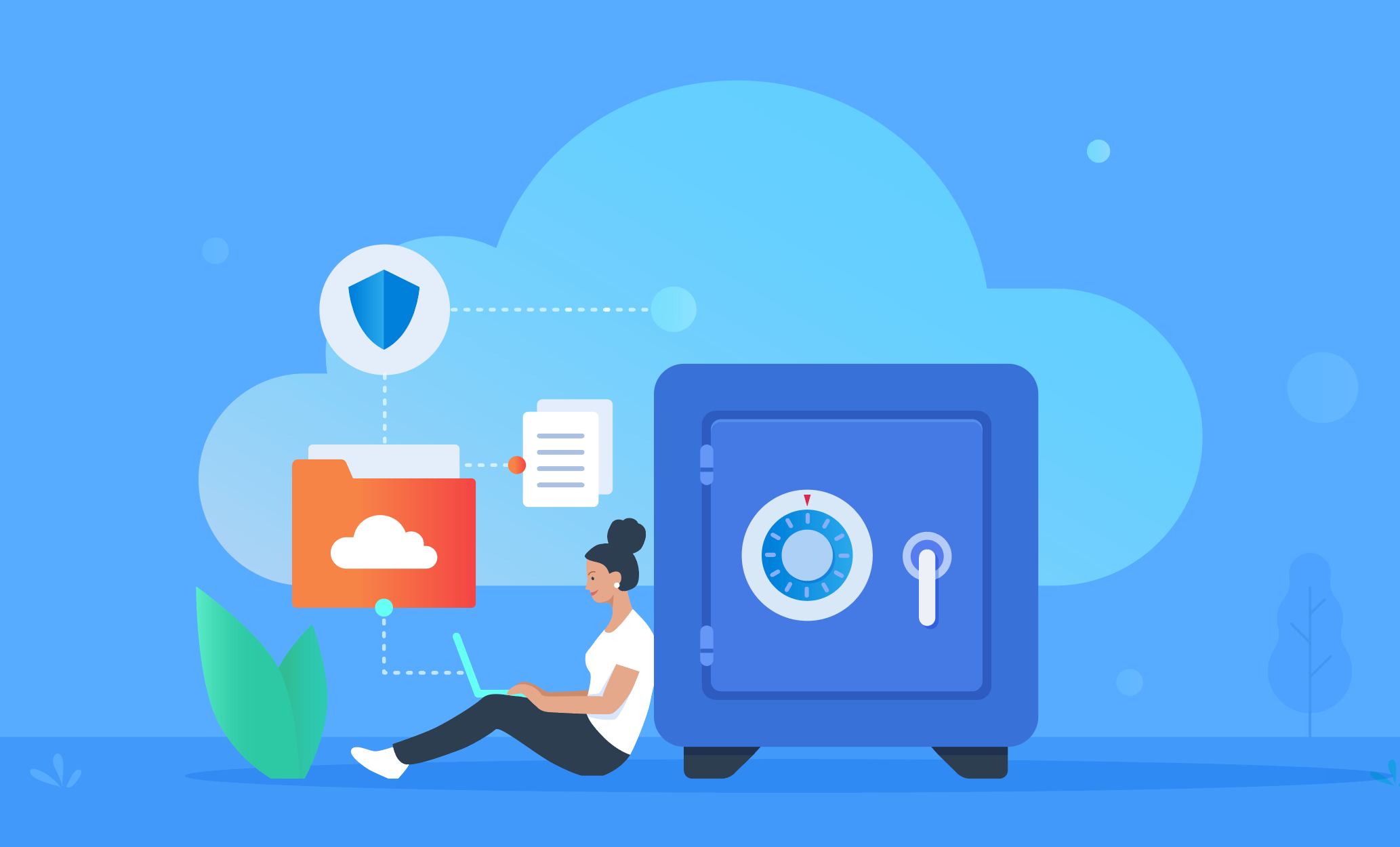Increase Google Cloud Storage