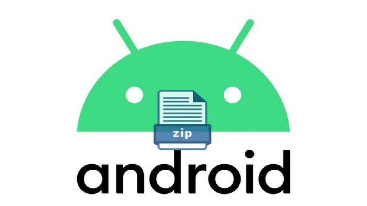 Open ZIP Files in Android