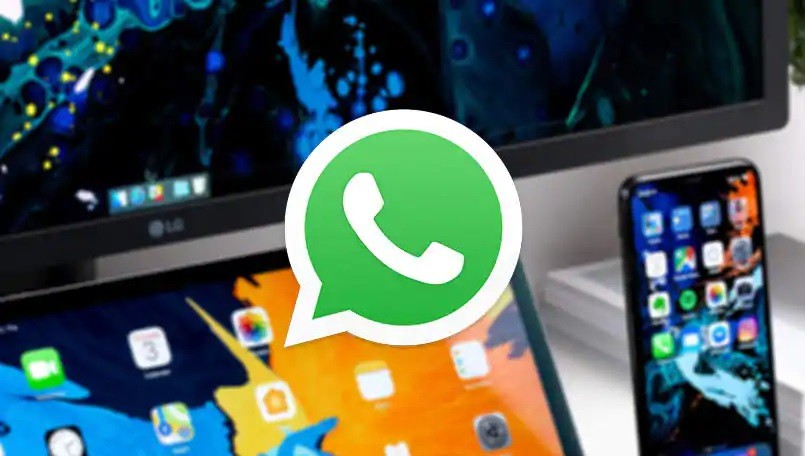 WhatsApp's new multi-device feature