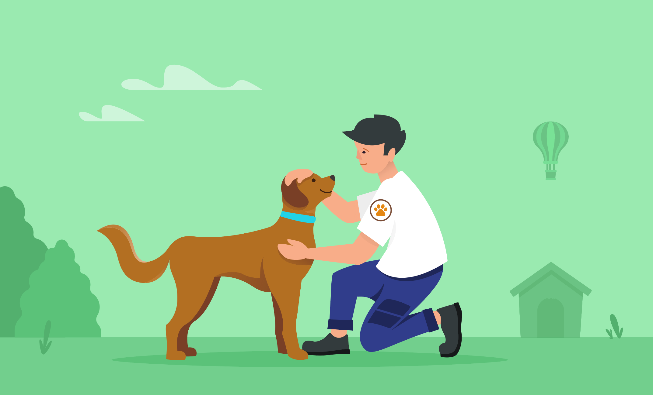Android Pet Training Apps