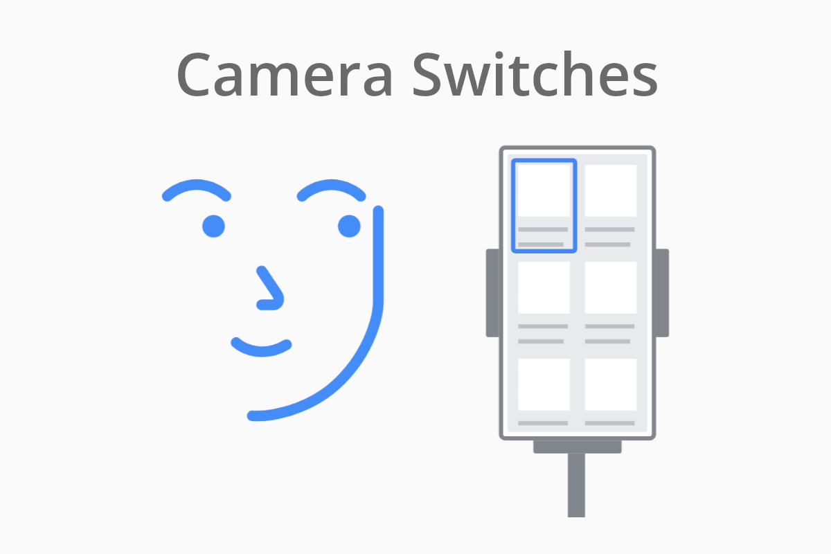 Control your Android phone with facial expressions