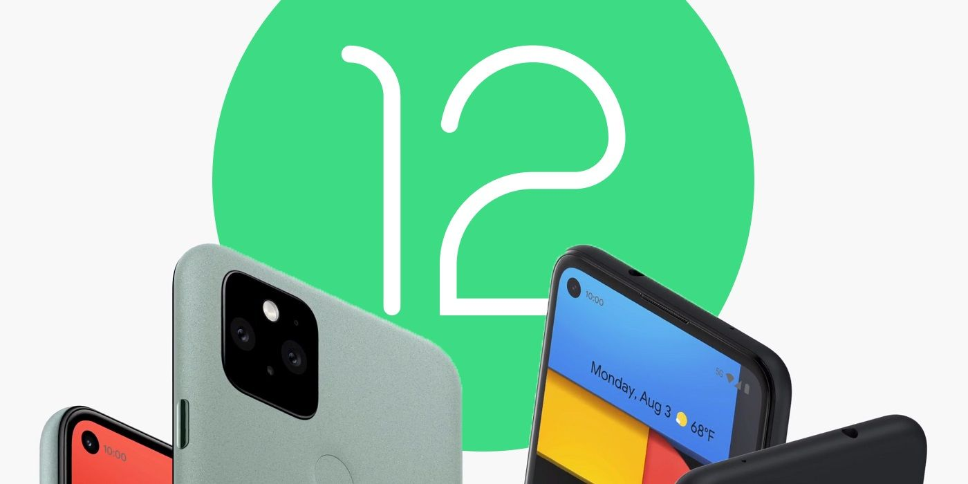 Is your phone compatible with Android 12