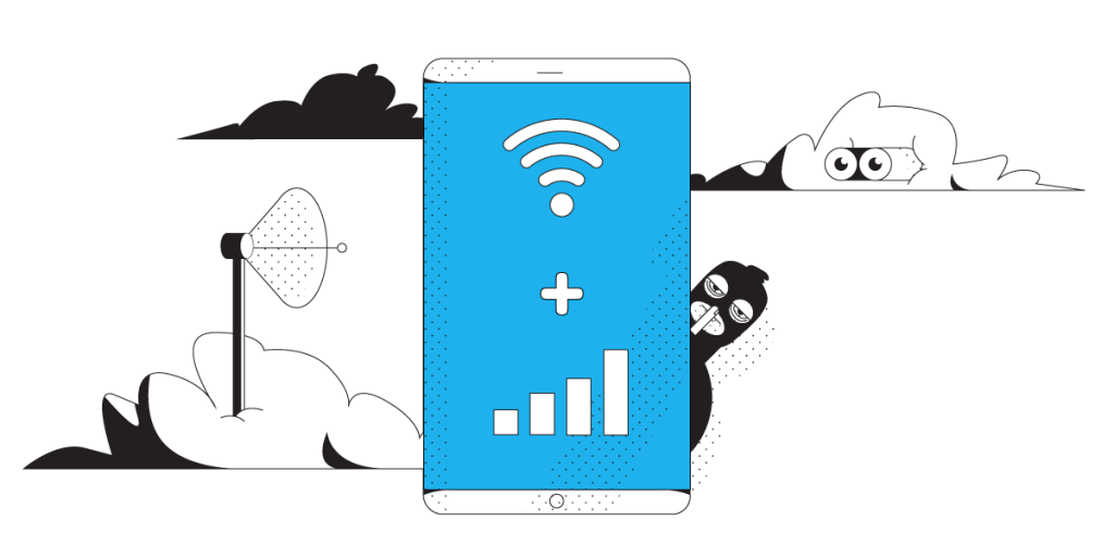 Slow Mobile Data Learn to Speed It Up