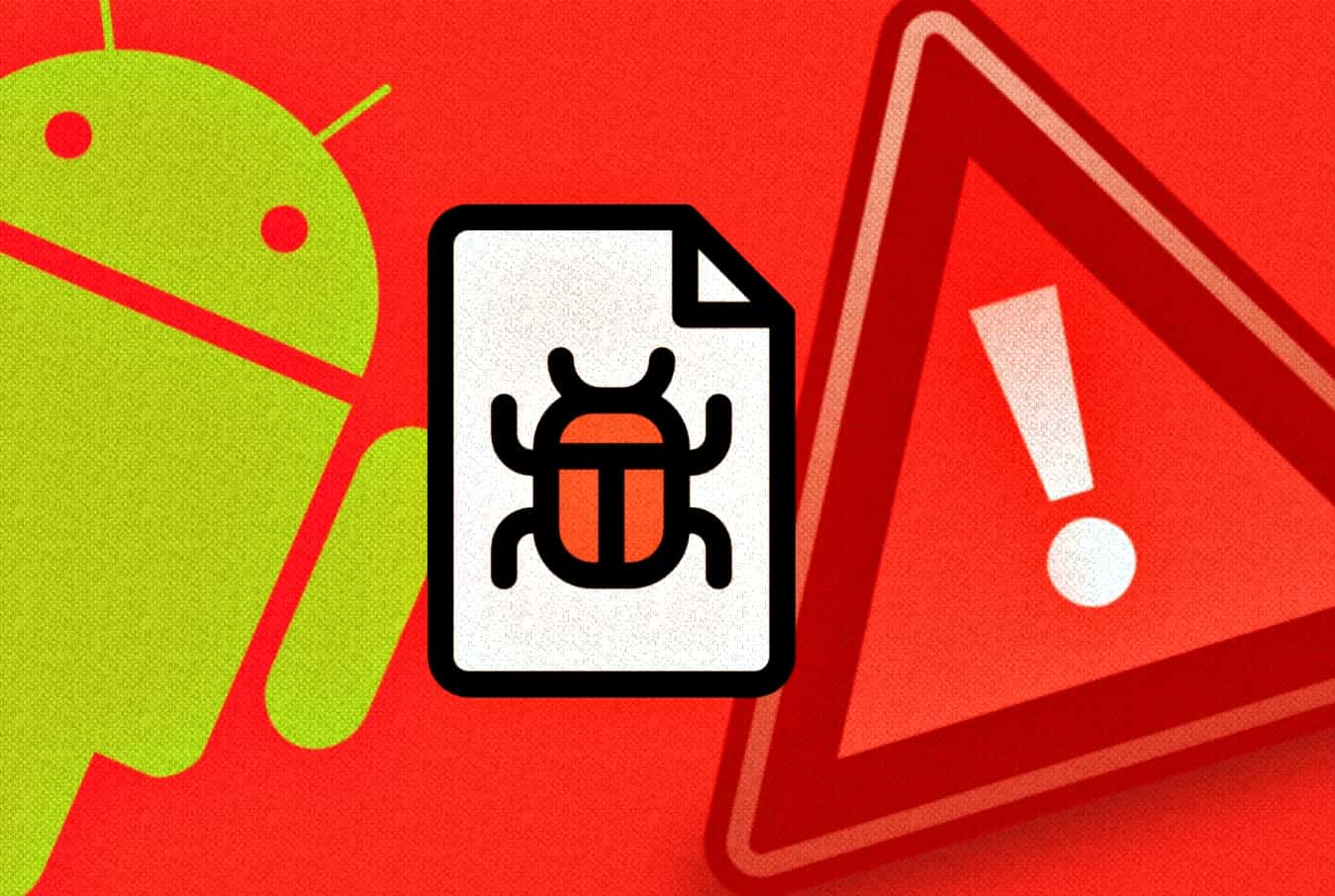 Android FlyTrap Malware